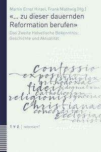 «... zu dieser dauernden Reformation berufen», Buch