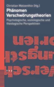 Phänomen Verschwörungstheorien, Buch