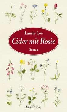 Laurie Lee: Cider mit Rosie, Buch