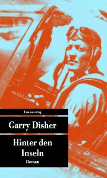 Garry Disher: Hinter den Inseln, Buch