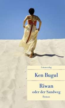 Ken Bugul: Riwan oder der Sandweg, Buch
