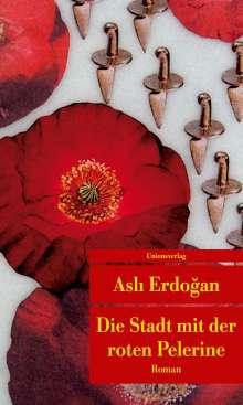 Asli Erdogan: Die Stadt mit der roten Pelerine, Buch