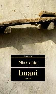 Mia Couto: Imani, Buch
