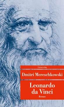 Dmitri Mereschkowski: Leonardo da Vinci, Buch