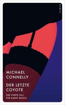 Michael Connelly: Der letzte Coyote, Buch
