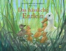 Hans Christian Andersen: Das hässliche Entlein, Buch