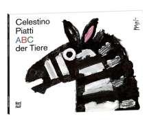 Celestino Piatti: ABC der Tiere, Buch