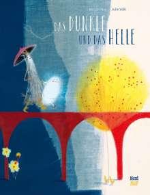 Kerstin Hau: Das Dunkle und das Helle, Buch