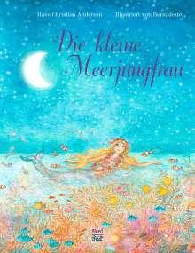 Hans Christian Andersen: Die kleine Meerjungfrau, Buch