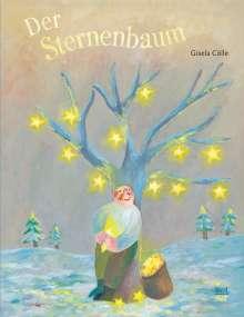 Gisela Cölle: Der Sternenbaum, Buch