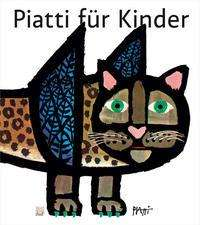 Piatti für Kinder (Limitierte Sonderausgabe), Buch