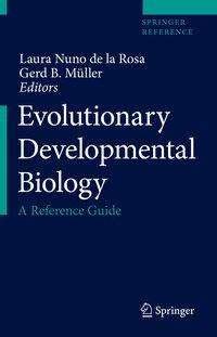 Evolutionary Developmental Biology, Buch