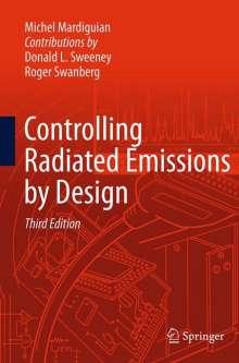 Michel Mardiguian: Controlling Radiated Emissions by Design, Buch