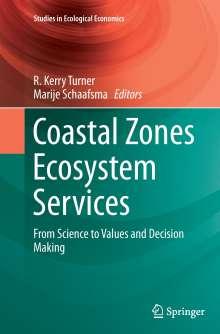 Coastal Zones Ecosystem Services, Buch