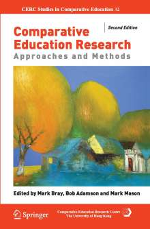 Comparative Education Research, Buch