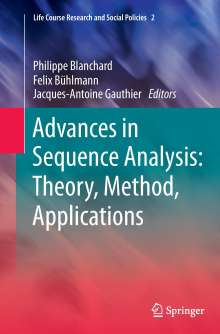 Advances in Sequence Analysis: Theory, Method, Applications, Buch