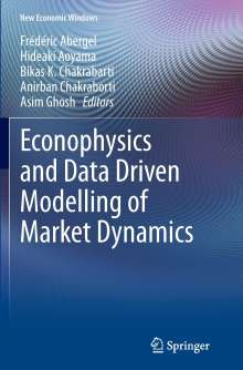 Econophysics and Data Driven Modelling of Market Dynamics, Buch