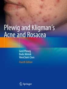 Gerd Plewig: Plewig and Kligman´s Acne and Rosacea, Buch