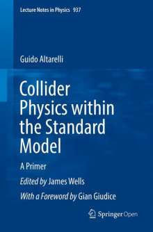 Guido Altarelli: Collider Physics within the Standard Model, Buch