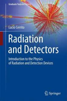 Lucio Cerrito: Radiation and Detectors, Buch
