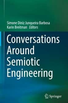 Conversations Around Semiotic Engineering, Buch
