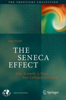 Ugo Bardi: The Seneca Effect, Buch