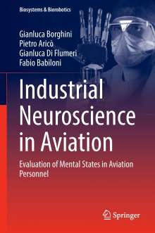 Gianluca Borghini: Industrial Neuroscience in Aviation, Buch