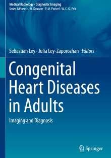 Congenital Heart Diseases in Adults, Buch