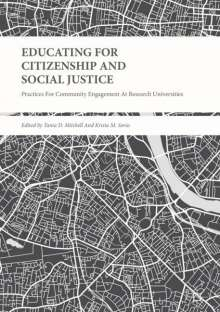 Educating for Citizenship and Social Justice, Buch