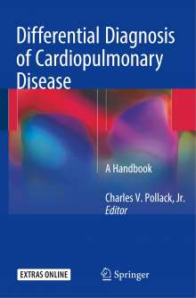 Differential Diagnosis of Cardiopulmonary Disease, Buch