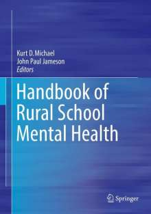 Handbook of Rural School Mental Health, Buch
