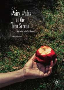 Athena Bellas: Fairy Tales on the Teen Screen, Buch