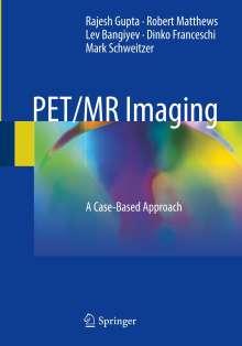Lev Bangiyev: PET/MR Imaging, Buch