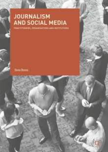 Diana Bossio: Journalism and Social Media, Buch