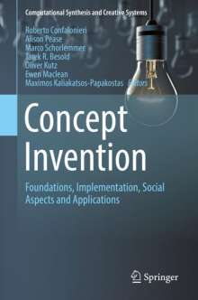Concept Invention, Buch