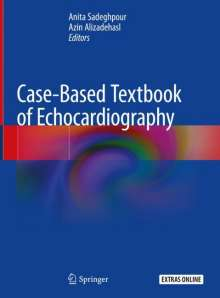 Case-Based Textbook of Echocardiography, Buch