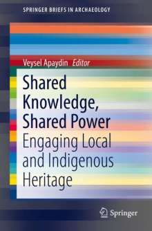 Shared Knowledge, Shared Power, Buch