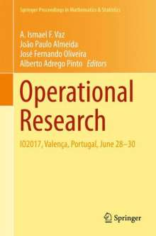Operational Research, Buch