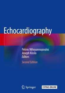 Echocardiography, Buch