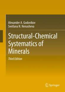 Alexander A. Godovikov: Structural-Chemical Systematics of Minerals, Buch