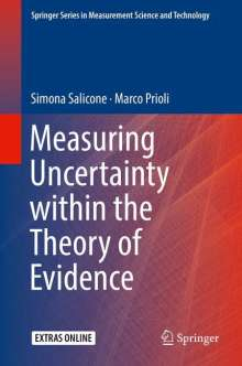 Marco Prioli: Measuring Uncertainty within the Theory of Evidence, Buch