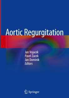 Aortic Regurgitation, Buch