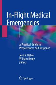 In-Flight Medical Emergencies, Buch