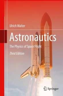 Ulrich Walter: Astronautics, Buch