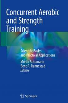 Concurrent Aerobic and Strength Training, Buch
