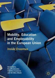 David Cairns: Mobility, Education and Employability in the European Union, Buch