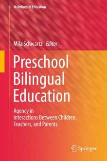 Preschool Bilingual Education, Buch