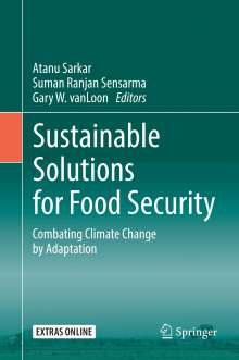 Sustainable Solutions for Food Security, Buch