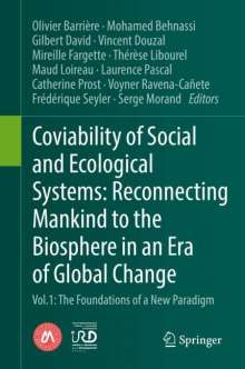 Coviability of Social and Ecological Systems: Reconnecting Mankind to the Biosphere in an Era of Global Change, Buch