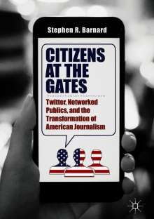 Stephen R. Barnard: Citizens at the Gates, Buch